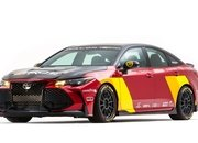 2019 Toyota Avalon TRD Pro Concept - image 870752