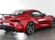 2020 Toyota Supra by AC Schnitzer - image 873975