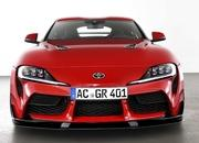 2020 Toyota Supra by AC Schnitzer - image 873982