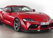 2020 Toyota Supra by AC Schnitzer - image 873988