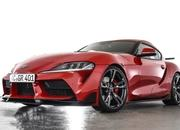 2020 Toyota Supra by AC Schnitzer - image 873998