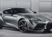 2020 Toyota Supra by AC Schnitzer - image 874234