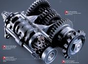Types of Motorcycle Transmission - image 870323
