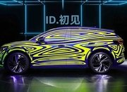 Volkswagen Just Teased the ID 4 Electric Crossover That's Coming to the United States - image 869140
