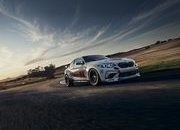 Wallpaper of the Day: 2020 BMW M2 CS Racing - image 870476