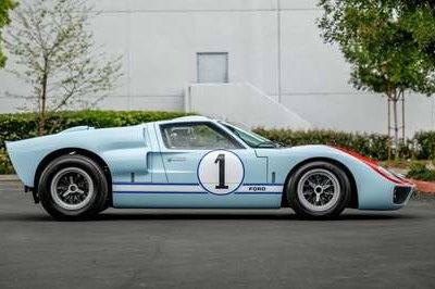 Ford GT Photos, Pictures (Pics), Wallpapers | Top Speed