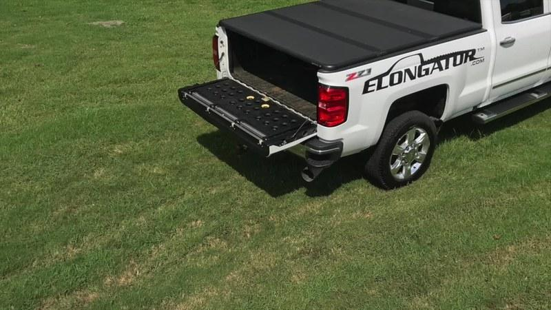 Your Pickup Truck Is Secretly Begging for the Elongator Tailgate