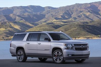 chevrolet suburban latest news reviews specifications prices photos and videos top speed chevrolet suburban latest news