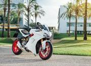 2017 - 2020 Ducati SuperSport / SuperSport S - image 876619