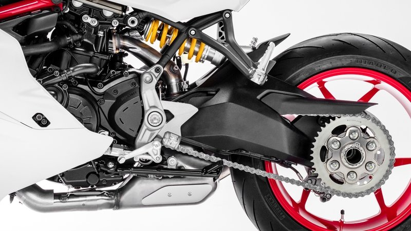 2017 - 2020 Ducati SuperSport / SuperSport S - image 876610
