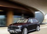 2021 Mercedes-Maybach GLS - image 874350