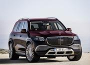 2021 Mercedes-Maybach GLS - image 874351