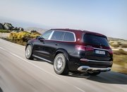 2021 Mercedes-Maybach GLS - image 874338