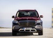 2021 Mercedes-Maybach GLS - image 874339