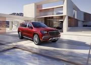 2021 Mercedes-Maybach GLS - image 874372