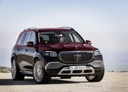 2021 Mercedes-Maybach GLS - image 874340