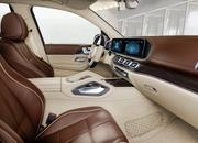 2021 Mercedes-Maybach GLS - image 874386
