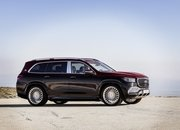 2021 Mercedes-Maybach GLS - image 874341