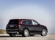 2021 Mercedes-Maybach GLS - image 874342