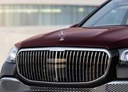 2021 Mercedes-Maybach GLS - image 874403