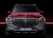 2021 Mercedes-Maybach GLS - image 876398