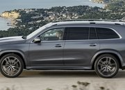 2021 Mercedes-Maybach GLS - image 876401