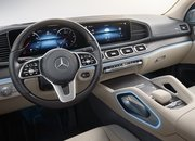 2021 Mercedes-Maybach GLS - image 876408