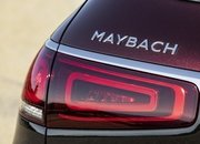 2021 Mercedes-Maybach GLS - image 874344
