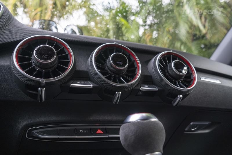 2020 Audi TT-RS - Driven Interior - image 876494