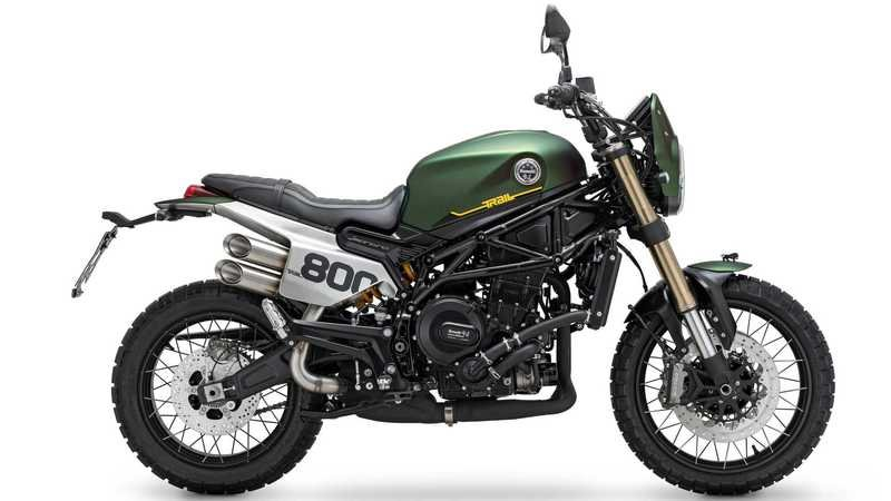 Top 5 new Scramblers coming in 2020
