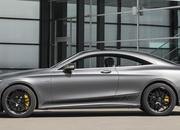 2020 BMW M8 vs 2019 Mercedes-AMG S63 - image 876250