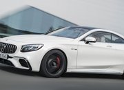 2020 BMW M8 vs 2019 Mercedes-AMG S63 - image 876267