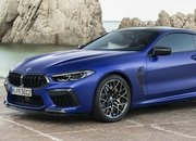 2020 BMW M8 vs 2019 Mercedes-AMG S63 - image 876268