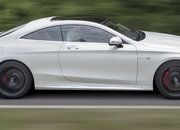 2020 BMW M8 vs 2019 Mercedes-AMG S63 - image 876270