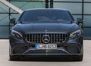 2020 BMW M8 vs 2019 Mercedes-AMG S63 - image 876248
