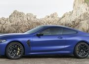 2020 BMW M8 vs 2019 Mercedes-AMG S63 - image 876249