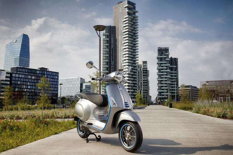 Top 5 new Scooters coming in 2020