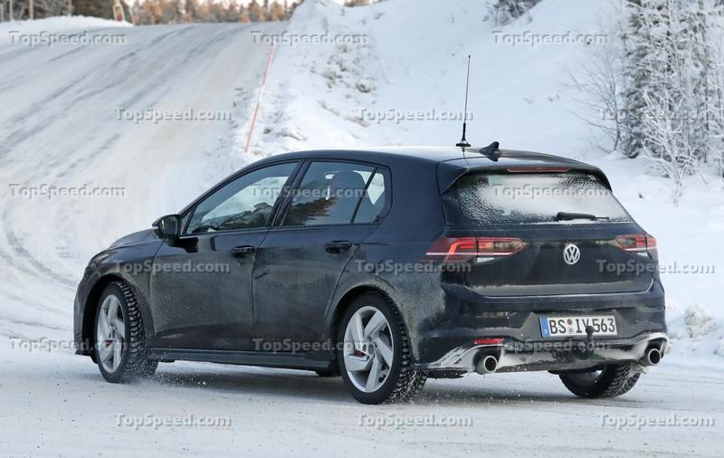 volkswagen golf mk8 gti soy shots and speculative review volkswagen golf mk8 gti soy shots and