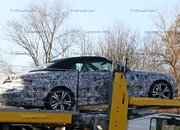 2021 BMW 4 Series Convertible - image 878109