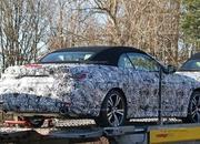 2021 BMW 4 Series Convertible - image 878111