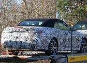 2021 BMW 4 Series Convertible - image 878112