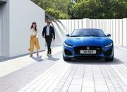 2021 Jaguar F-Type Coupe(updated) - image 874470