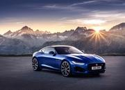 2021 Jaguar F-Type Coupe(updated) - image 874478