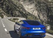 2021 Jaguar F-Type Coupe(updated) - image 874486