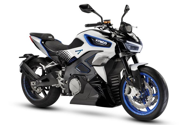 Top 5 new Electric Motorcycles coming in 2020 - image 876230