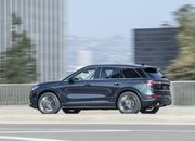 2021 Lincoln Corsair Grand Touring Picture Gallery - image 875328