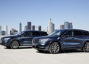 2021 Lincoln Corsair Grand Touring Picture Gallery - image 875330