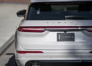 2021 Lincoln Corsair Grand Touring Picture Gallery - image 875335
