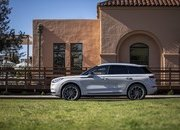 2021 Lincoln Corsair Grand Touring Picture Gallery - image 875337