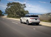 2021 Lincoln Corsair Grand Touring Picture Gallery - image 875320